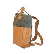 Der perfekte Shopper-/Rucksack von 'Bolsopaseo'