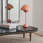 Panton table lamp 'Flowerpot VP3'