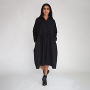 Nachhaltiges Baumwoll-Kleid von 'Beaumont Organic'