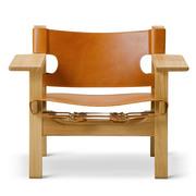 'Der spanische Sessel'