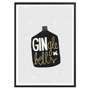 Gin for Christmas: Bild 'Gingle Bells'