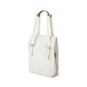 'Bananatex Flap Tote' von Qwstion in Neutralfarben