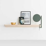 Multifunktionale Tischleuchte 'Pastille'