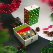 Sockenbox Weihnachten