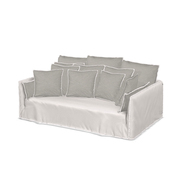 Tiefes Sofa 'Ghost 16'