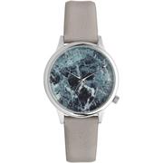 Armbanduhr 'Estelle Marble' mit Marmor