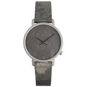 Armbanduhr mit Schieferstein