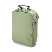 Praktischer 'Qwstion Daypack' in Moss