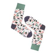 4er-Sockenset von 'PAAR'