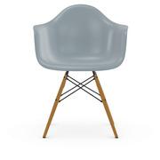 Einzelstück: 'Eames Plastic Armchair DAW' ohne Polster