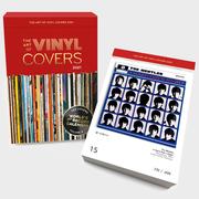 Kalender 'The Art of Vinyl Covers 2021'