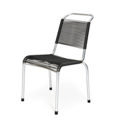 der echte 39 spaghetti stuhl 39 von embru. Black Bedroom Furniture Sets. Home Design Ideas