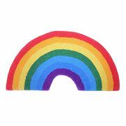 Statement-Teppich 'Vibe Rainbow'