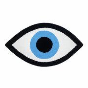 Statement-Teppich 'Vibe Eye'