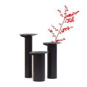 3er Set Vase/Giesskanne