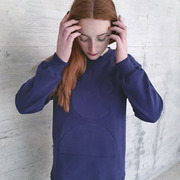 Lieblings-Sweater von 'Where is Marlo' in Blau