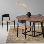 Runder Tisch 'Jewel'