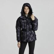 Sport.les for Varley: 'Dowlen Ski Jacket Tye-dye'