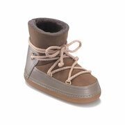 Warmer 'Classic Boot' von Inuikii in Taupe