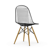 'Vitra Wire Chair' DKW