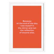 Selbstliebe: Bild 'Mirror Mirror'