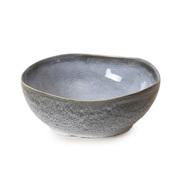 8er Set schön schräge Suppenteller