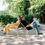 Neuheit: Lounge-Sessel 'Luxembourg'