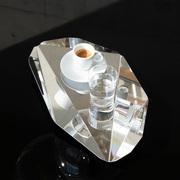 Kunstvolles Tablett 'Piega'