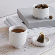 Japanisch inspiriert: Tassen-Set 'Setomono'