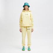 Unisex-Sweatpants von 'Lola Studio' in Pale Banana