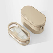 Edles 'Getaway Travel Case Set' von Nuori