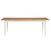Einzelstück: Holztisch 'Unik'