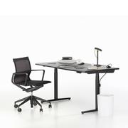 Steh-Sitz-Tisch 'Tyde'