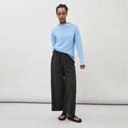Entspannte Hose von 'Maska' in Farben
