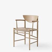 Dänisches Design: Stuhl 'Drawn'