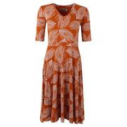 Nachhaltiges Kleid von 'Danefae' in Honey Chalk