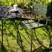 In- & Outdoor-Stuhl 'Reclips'