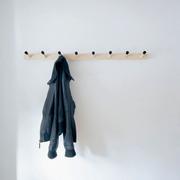 Flexible Garderobe 'Rechenbeispiel'