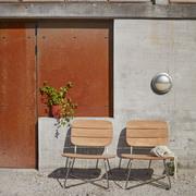 Garten-Loungesessel 'Lilium'