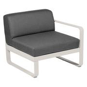Rechtes 1-Sitzer-Modul 'Bellevie'