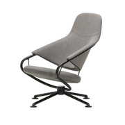 Lounge Chair 'Citizen' Highback