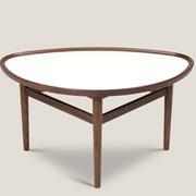 'Eye Table' von Finn Juhl