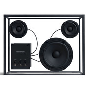 Transparent Speaker 'TS-B-B'