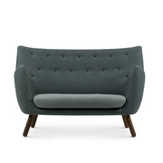 Sofa 'Poet' von Finn Juhl