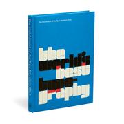 Typo-Buch 'The World's Best Typography'