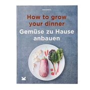 Buch 'How to Grow Your Dinner'