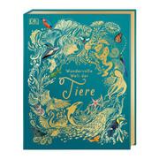 Tierbilderbuch 'Wundervolle Welt der Tiere'