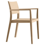 'Matura Esprit' Stuhl mit Armlehne