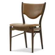 '46 Chair' in Leder