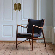 '45 Chair' in Stoff